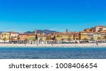 nice  france  april 14 ... | Shutterstock . vector #1008406654