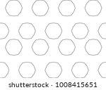 seamless vector pattern | Shutterstock .eps vector #1008415651