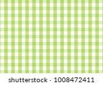 firebrick gingham light green...   Shutterstock .eps vector #1008472411