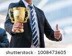 unidentified business people...   Shutterstock . vector #1008473605