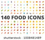 food flat icon | Shutterstock .eps vector #1008481489
