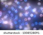 bokeh abstract texture.... | Shutterstock . vector #1008528091