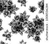 abstract elegance seamless... | Shutterstock . vector #1008536284