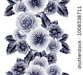 abstract elegance seamless... | Shutterstock .eps vector #1008538711