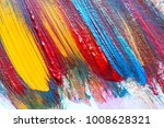 creative art background hand... | Shutterstock . vector #1008628321