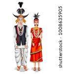 easy to edit vector... | Shutterstock .eps vector #1008635905