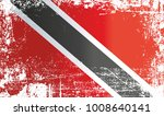 flag of trinidad and tobago.... | Shutterstock . vector #1008640141