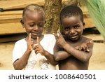 accra  ghana   december 30 ...   Shutterstock . vector #1008640501