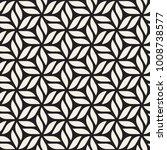 vector seamless stripes pattern.... | Shutterstock .eps vector #1008738577