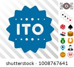 ito token pictograph with bonus ...