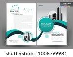 business brochure background... | Shutterstock .eps vector #1008769981