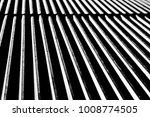 aluminium grill background | Shutterstock . vector #1008774505