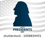 creative illustration  poster...   Shutterstock .eps vector #1008834451