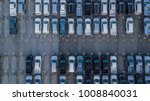 aerial view cars for sale stock ... | Shutterstock . vector #1008840031