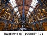london  uk   circa january ... | Shutterstock . vector #1008894421