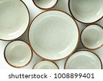 porcelain tableware image