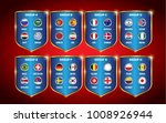 football world championship... | Shutterstock .eps vector #1008926944
