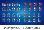 football world championship... | Shutterstock .eps vector #1008946861