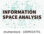 conceptual business... | Shutterstock . vector #1009014751