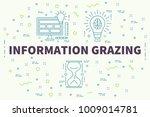 conceptual business... | Shutterstock . vector #1009014781