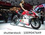 milan  italy   circa november ... | Shutterstock . vector #1009047649