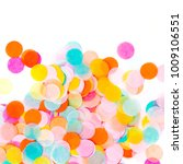 background of colorful paper... | Shutterstock . vector #1009106551