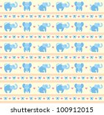 a seamless pattern of... | Shutterstock .eps vector #100912015