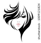 illustration of women short... | Shutterstock .eps vector #1009121824