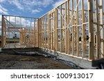 House Timber Frame