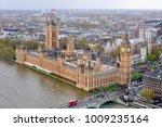 Westminster Palace And Big Ben...