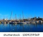barcelona  spain   december 23  ...   Shutterstock . vector #1009259569