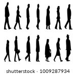 abstract of various types of... | Shutterstock . vector #1009287934