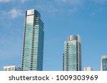 san francisco city condo... | Shutterstock . vector #1009303969