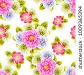 abstract elegance seamless...   Shutterstock . vector #1009365394