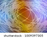 vector abstract doodle pattern. ... | Shutterstock .eps vector #1009397305