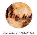 watercolor illustration   solar ... | Shutterstock . vector #1009431541