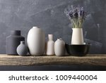 home decor   neutral colored... | Shutterstock . vector #1009440004