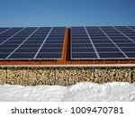 old and new energy under one... | Shutterstock . vector #1009470781
