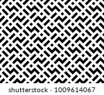 the geometric pattern with... | Shutterstock .eps vector #1009614067