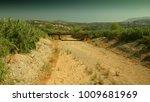 Dry River Greece