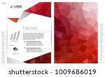 light red vector  banner for...