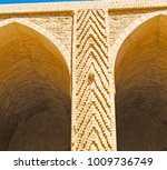 blur in iran the antique  ... | Shutterstock . vector #1009736749