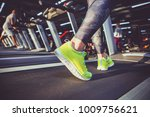 theme of sport and weight loss. ...   Shutterstock . vector #1009756621