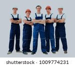 group of professional... | Shutterstock . vector #1009774231
