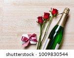 valentine's day. valentine's...   Shutterstock . vector #1009830544