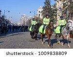 Iasi  Romania   January 24 ...