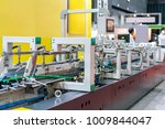 high technology and automatic... | Shutterstock . vector #1009844047