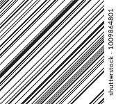 oblique  45 degrees  straight... | Shutterstock .eps vector #1009864801