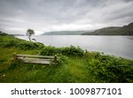 Loch Ewe Viewpoint  The...