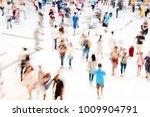 rush hour people   Shutterstock . vector #1009904791